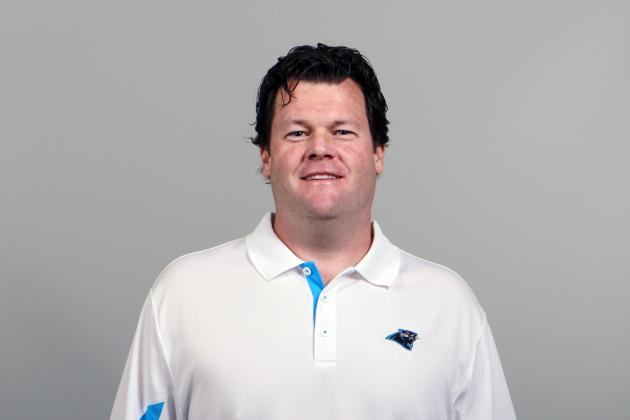 Panthers Fire Special Teams Coach Brian Murphy
