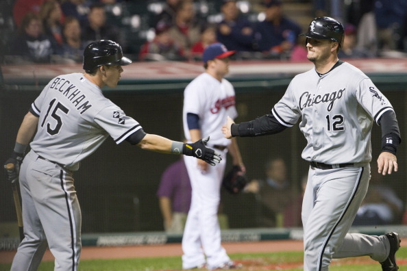 Five Reasons Why Pierzynski Won't Return to the White Sox