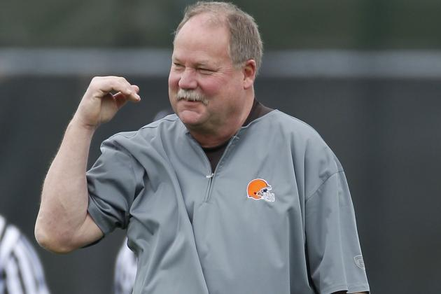 Holmgren Shoots Down Cowboys Rumors
