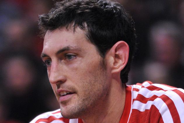 Hinrich (Hip Strain) Doubtful vs. Celtics