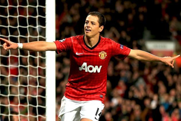 Javier Hernandez and Edin Dzeko: What Makes a Great Super-Sub?