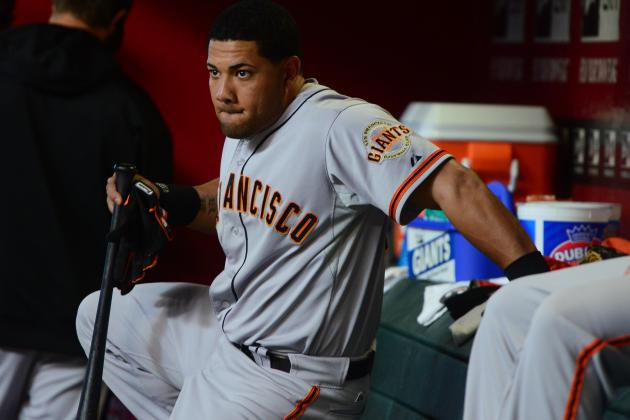 Melky Attracting Interest from at Least Five Teams