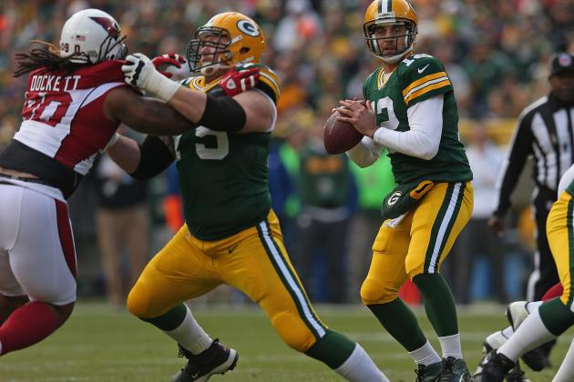 Bulaga's Injury Doesn't Kill Packers' Playoff Hopes, but Puts Them on Thin Ice