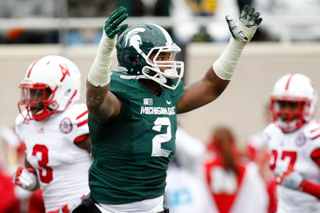 'Salvation Saturday' Upcoming for Michigan State vs. Northwestern