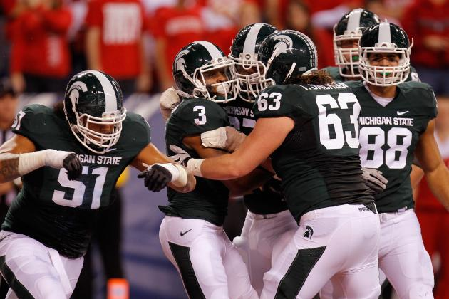 MSU Football: Fonoti to Return in 2013