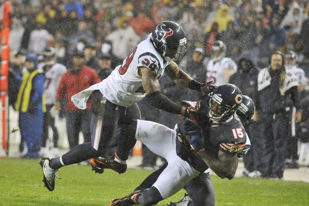 Texans Win Without Defensive Line Coach