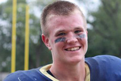 Mike McGlinchey: Complete Scouting Report for 6'9