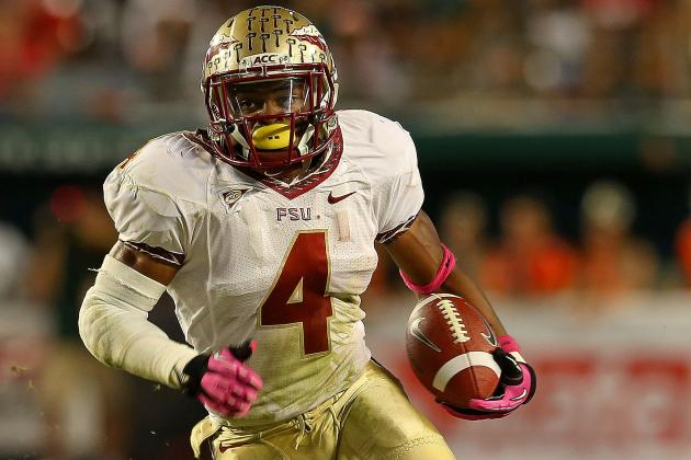 Florida State vs. Maryland: TV Schedule, Live Stream, Radio, Game Time and More