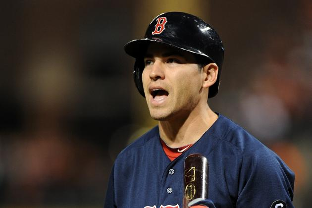 Your Turn: What Should Sox Do on Ellsbury?