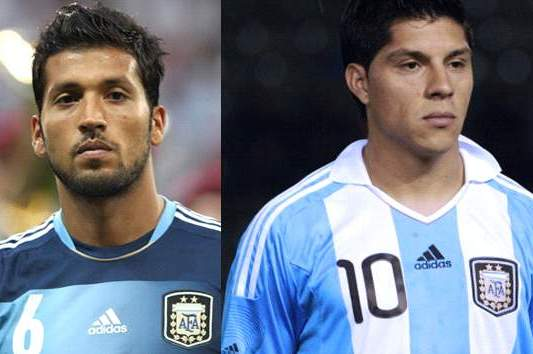 Garay and Perez out for Argentina Friendly Against Saudi Arabia