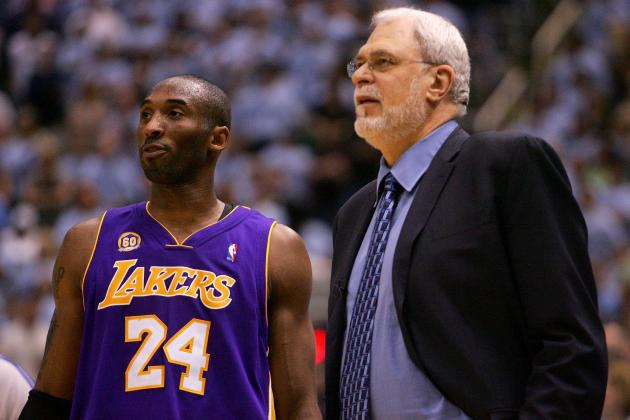 L.A. Lakers Just Need a Coach Who Won't Get in Way of Superstar Talent