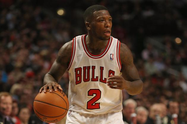 Nate Robinson Key to Chicago Bulls' Success with Kirk Hinrich Injured