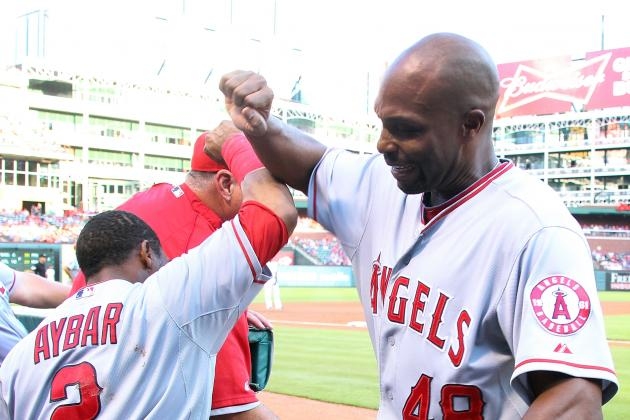 Report: Tigers Front-Runners to Sign Free-Agent Outfielder Torii Hunter