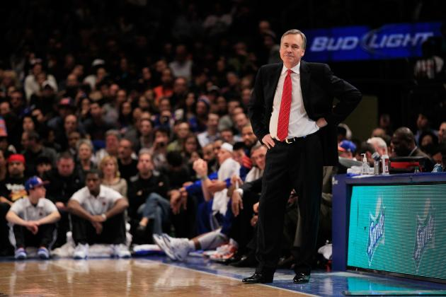 How Do the L.A. Lakers' Title Chances Change with Mike D'Antoni?