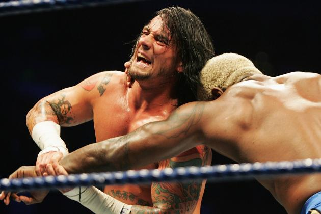 WWE Survivor Series 2012: Each Star's Chance of Winning the WWE Title