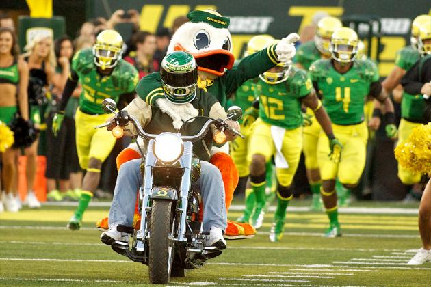 Why Oregon vs. Kansas State Would Be Most Entertaining BCS Title Matchup