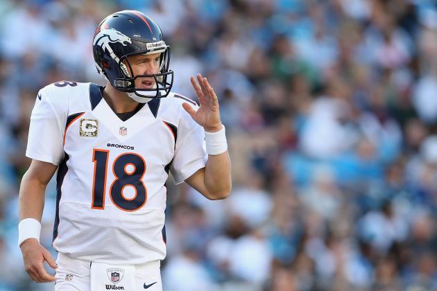 Week 11 NFL Picks: Picking Winners of Marquee Matchups