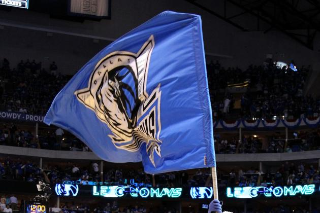 Mavs to Honor Military Personnel in Monday's Game vs. Timberwolves