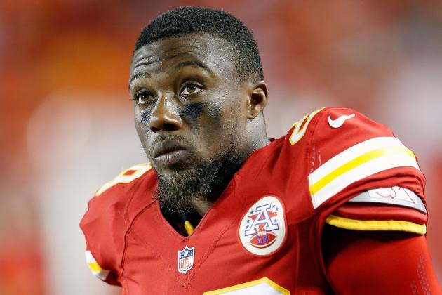"Eric Berry on Return: ""This Was Like My Rookie Year All Over Again"""