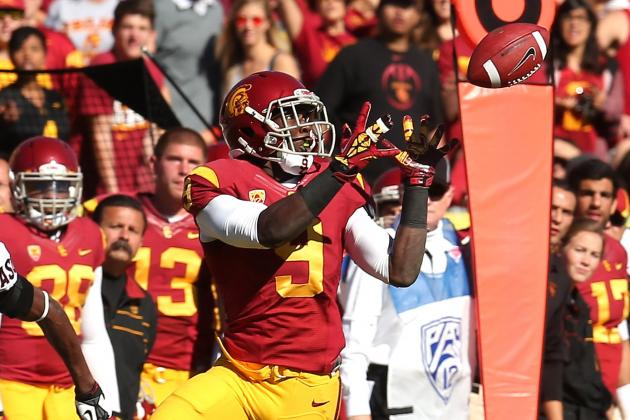 Can USC Be a BCS Spoiler by Knocking off Oregon?