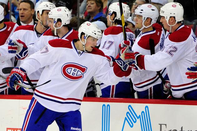 Canadiens Prospect Blake Geoffrion Undergoes Skull Fracture Surgery