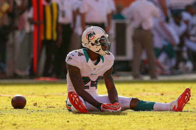 Breaking Down the Biggest Flaws in the Miami Dolphins' Playoff Push