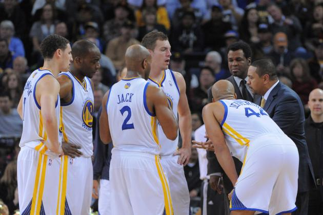 Four Factors and the Golden State Warriors