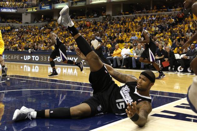 DeMarcus Cousins: Latest Fiasco Proves Sacramento Kings Need to Shake Things Up