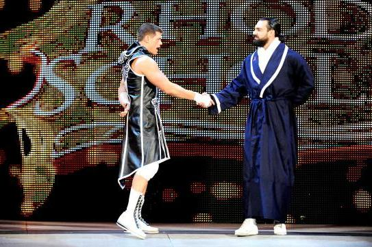 Team Rhodes Scholars: Why Damien Sandow and Cody Rhodes Are Perfect Together
