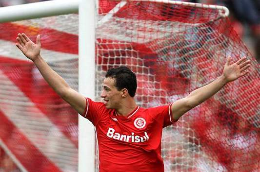 Tottenham Target Damiao: I Dream of Playing for Real Madrid