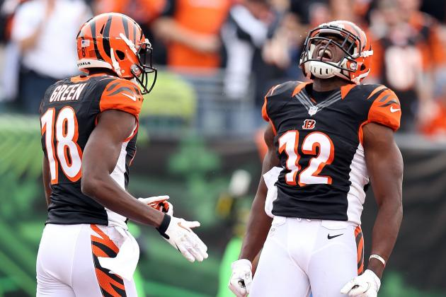 Bengals' Season Revived by Unexpected Win