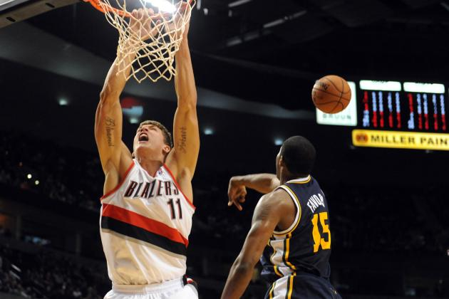 Portland Trail Blazers: How Do the Blazers Solve Their Bench Problem?