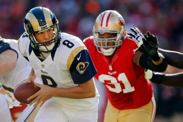 NFL Admits Timing Error in 49ers-Rams Game