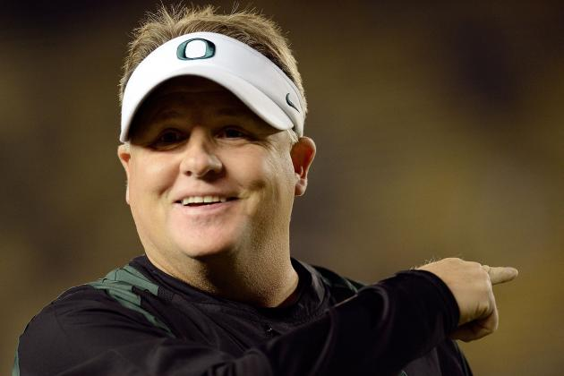 Jaguars Should Target Chip Kelly, Says Big Cat Country