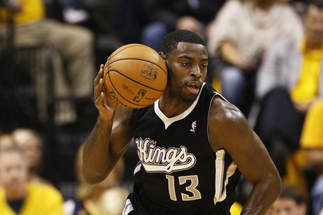 NBA Rumors: Change of Scenery Would Be Best Thing for Tyreke Evans and Kings