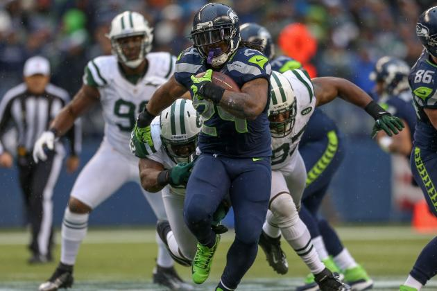 Lynch Puts on Another Awe-Inspiring Performance
