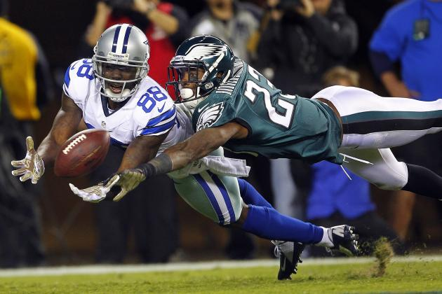 Dallas Cowboys: Win over Philadelphia Only Costs Draft Position