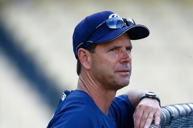 Ready Named Gwinnett Braves Manager