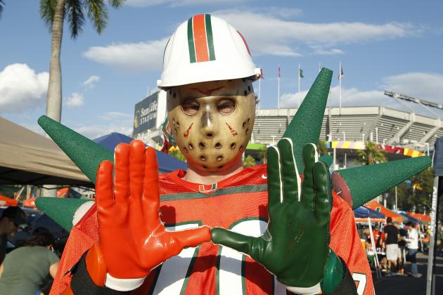 Miami Hurricanes Fire Longtime Equipment Manager