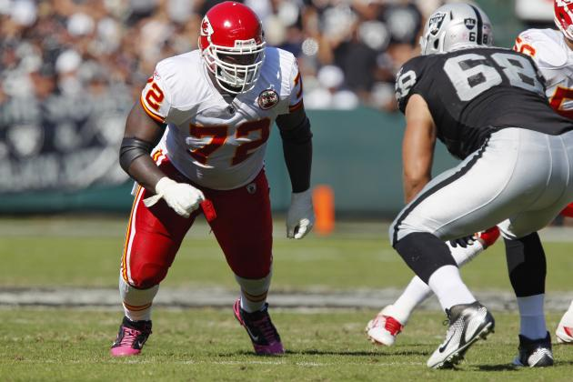 Kansas City Chiefs Must Let Glenn Dorsey Walk This Offseason