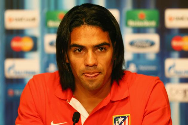 Manchester City: Why Radamel Falcao Is Worth Paying the World for in January
