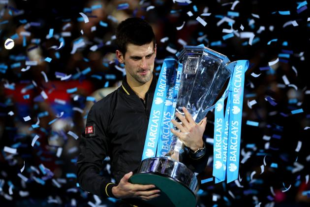 ATP World Tour Finals 2012: Day 8 Scores, Results and Recap