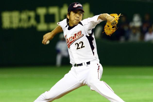 Kyuji Fujikawa: Power Ranking Teams That Must Look to Add Japanese Closer