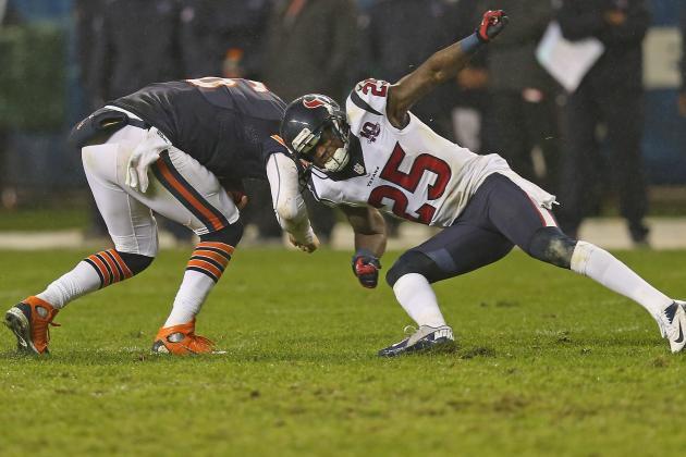 NFL Power Rankings Week 11: Teams Primed to Make a Move