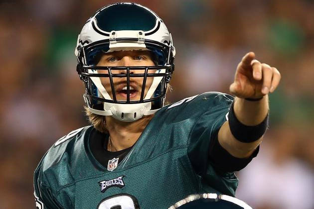 Philadelphia Eagles: Dissecting Nick Foles' Performance vs. Dallas