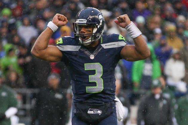 Seattle Seahawks and NFL Teams Locked and Loaded for Second-Half Surge