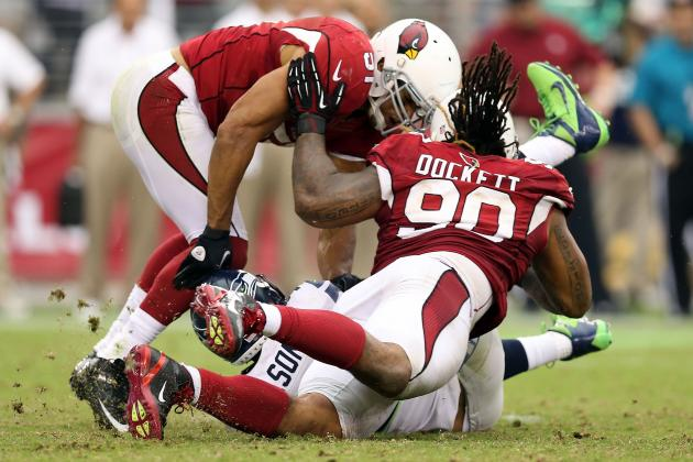 How Did the Arizona Cardinals Spend Their Bye Week?
