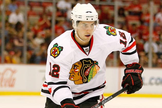 Blackhawks Prospects Continue Setting the Bar High