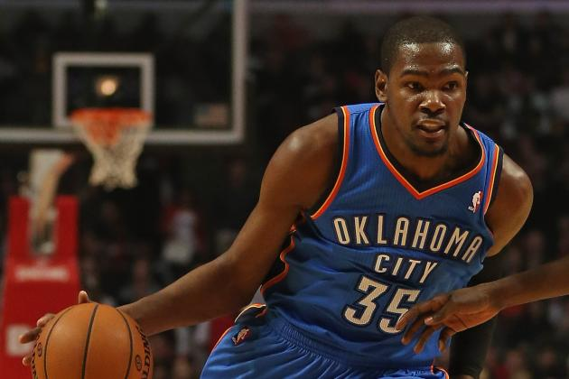 NBA Gamecast: Thunder vs. Pistons