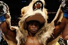 Bogere Suffers Injury, Withdraws from Abril Title Clash
